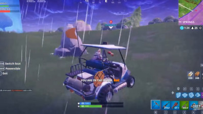 S01E578 - NEW WAY TO PLAY FORTNITE.. (episode 577)