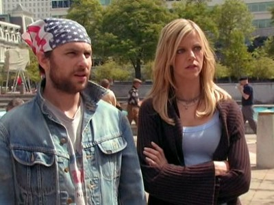 S02E09 - Charlie Goes America All Over Everybody\'s Ass