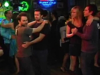 S03E15 - The Gang Dances Their Asses Off