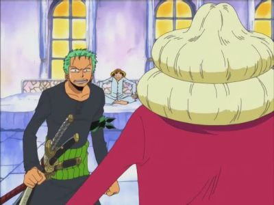 S07E37 - The Pirates\' Banquet And Operation Escape From Alabasta!