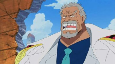 S11E88 - The Strongest Family Line? Luffy\'s Father Revealed!
