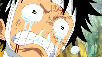 S14E24 - I Want to See Them! Luffy`s Tearful Scream