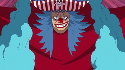 S18E06 - The New Warlord! The Legendary Whitebeard\'s son appears!