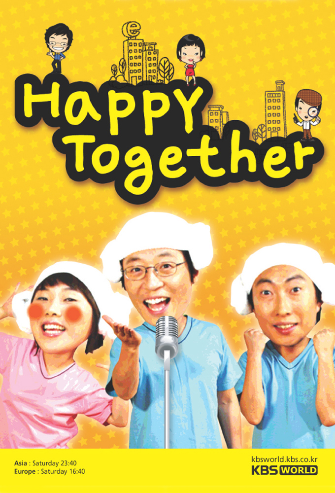 Happy Together (2001)