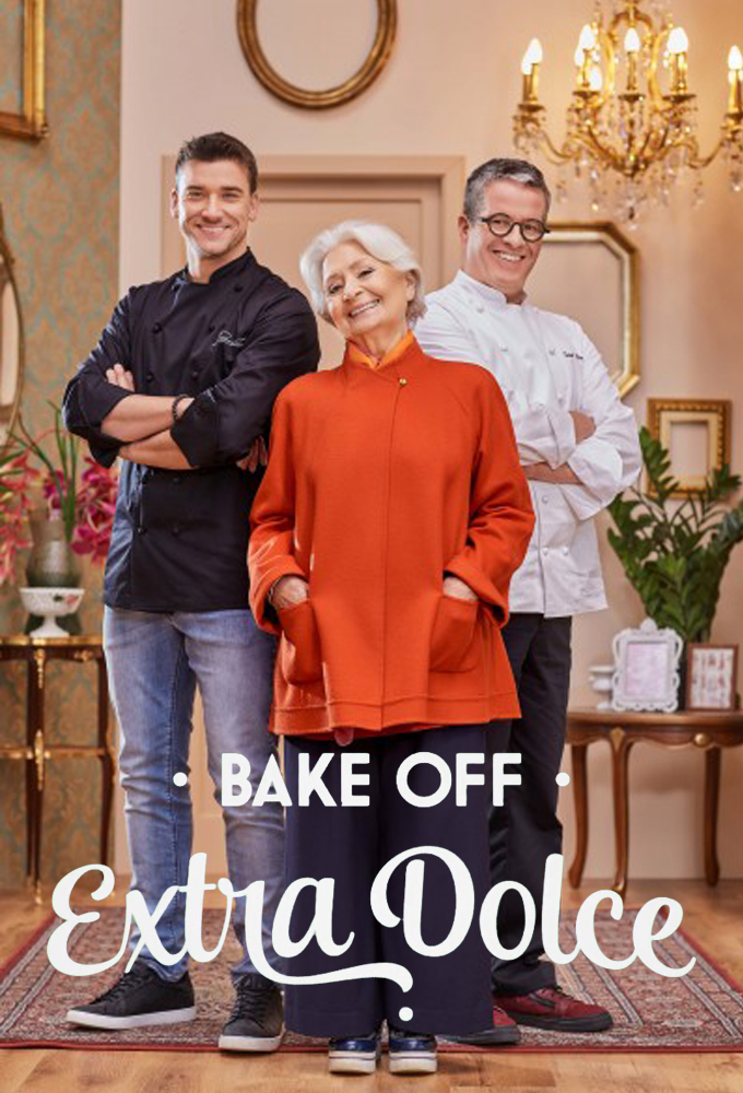 Bake Off Extra Dolce (IT)