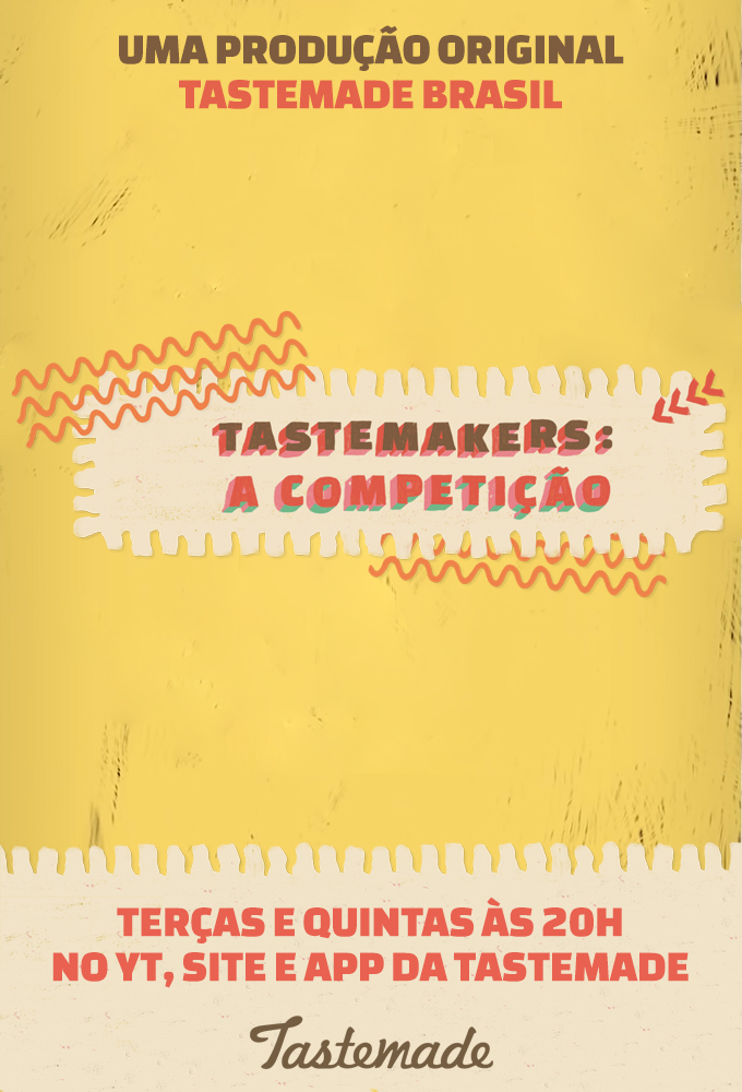 Tastemakers: The Competition